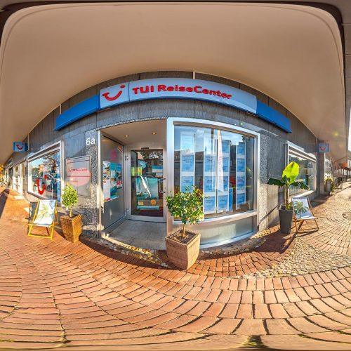 TUI Reisecenter Nettetal