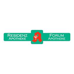 Logo Residenz Apotheke