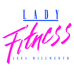 Logo Lady Fitness