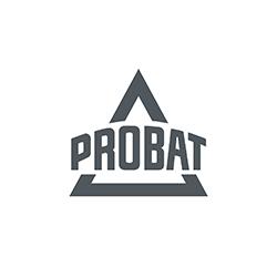 Logo PROBAT