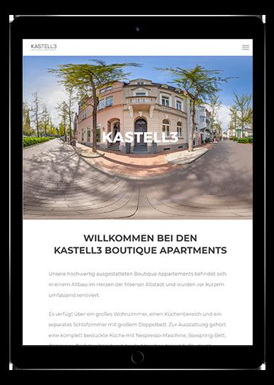 Kastell3 Apple iPad