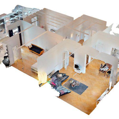 Oberkassel Apartment