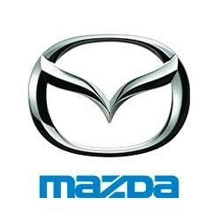 Madza Logo