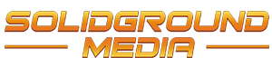 Solidground Media Logo