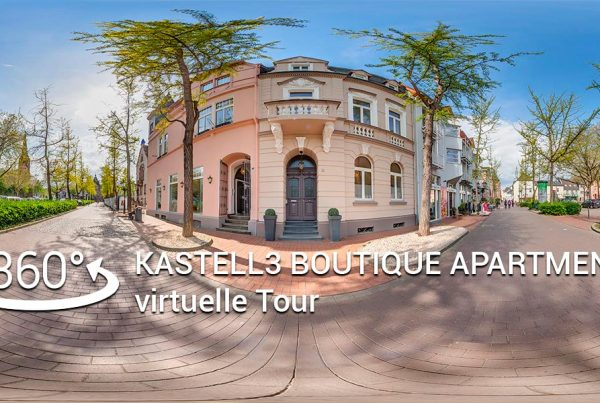 KASTELL3 BOUTIQUE APARTMENTS