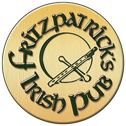 Logo Fritzpatricks Irish Pub