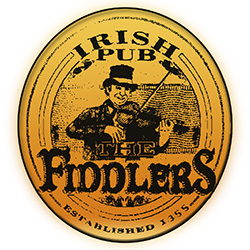 Logo Fiddlers Irish Pub