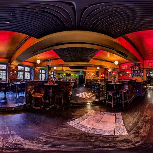 Fritzpatricks Irish Pub