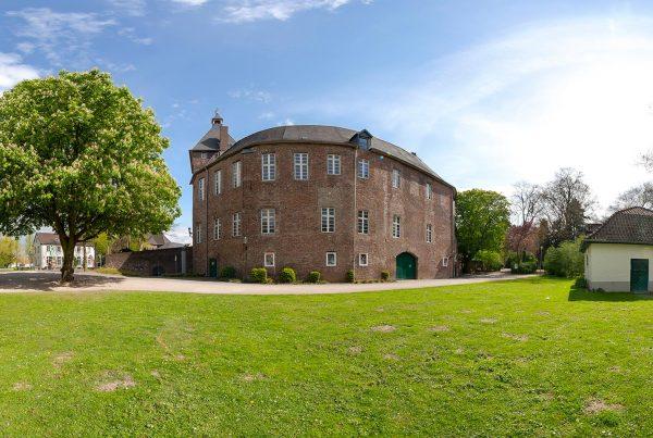 Moerser Schloss