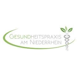 Ggesundheitspraxis am Niederrhein Logo