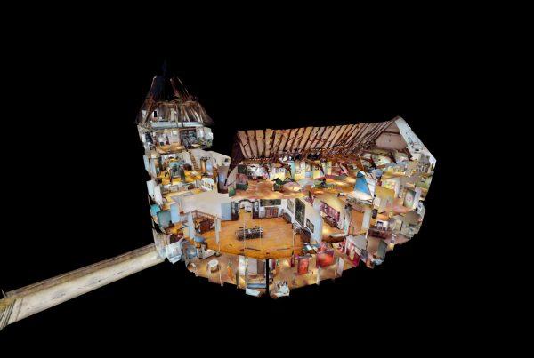 Grafschafter Museum im Moerser Schloss