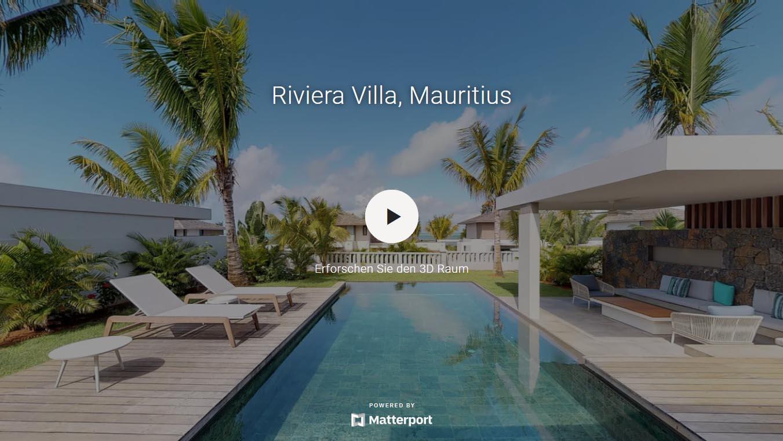 3D-Touren im Bereich Immobilien – Internationale Beispiele